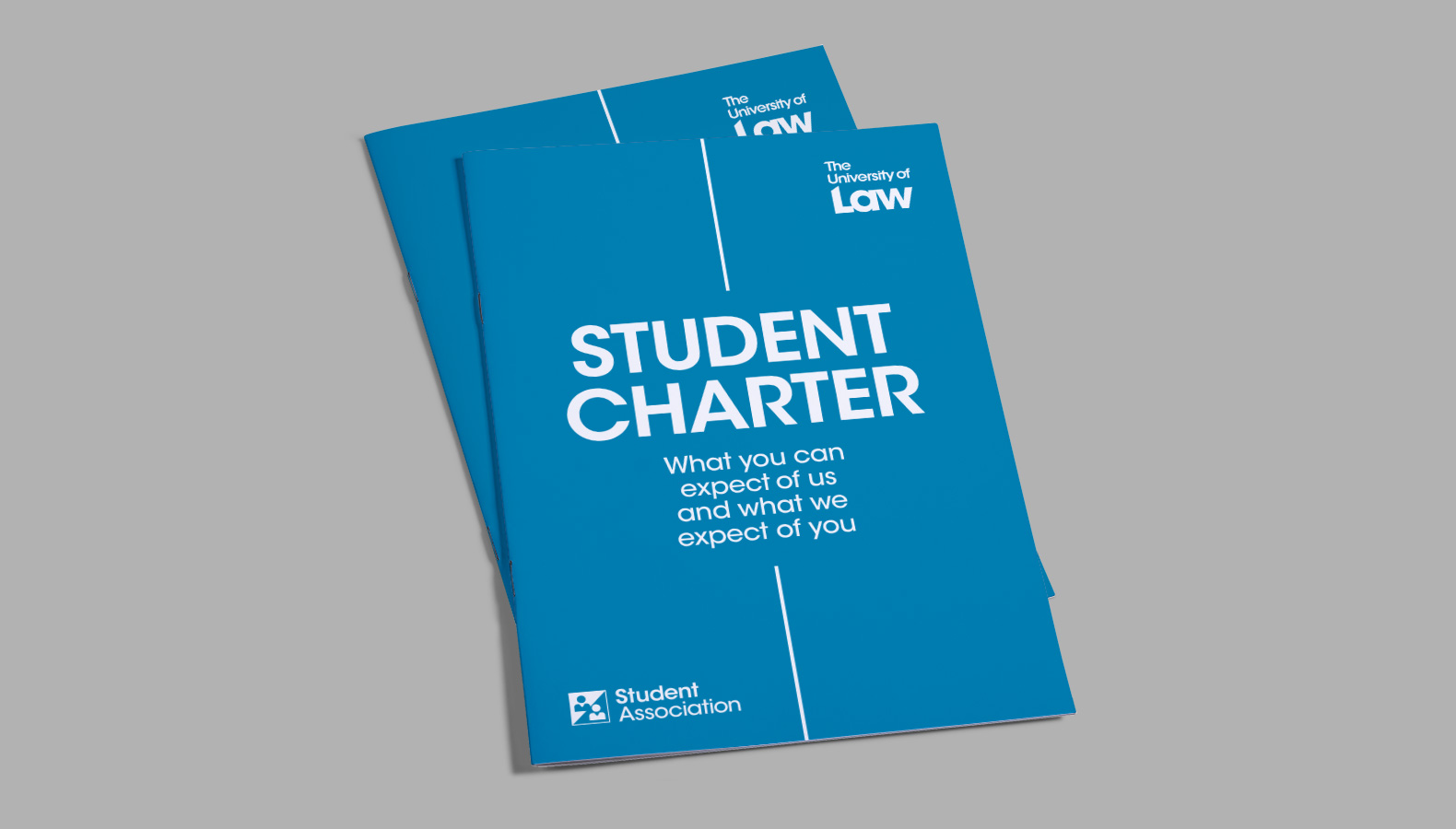 The University of Law – Student Charter